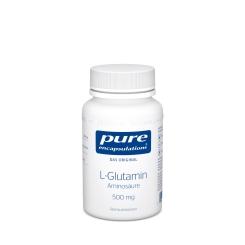 pure encapsulations® L-Glutamin Kapseln