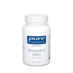 pure encapsulations® Resveratrol Extra