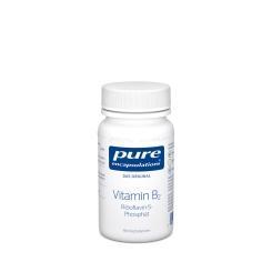 pure encapsulations® Vitamin B2 Kapseln