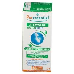 Puressentiel Atemwege Hustensirup