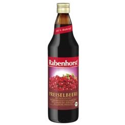 Rabenhorst Preiselbeere Bio
