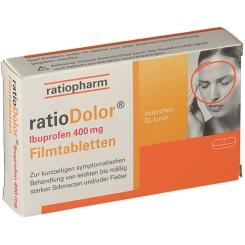 ratioDolor®