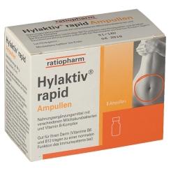 ratiopharm Hylaktiv®rapid