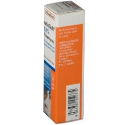 ratioSoft® 0,1% Nasenspray