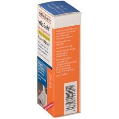 ratioSoft® plus Dexpanthenol 1 mg / 50 mg/ml