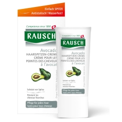 RAUSCH Avocado Haarspitzencreme