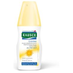 RAUSCH Grüntee Haar-Sonnenschutz