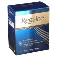Regaine® 5 %