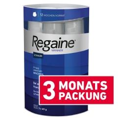 Regaine® 5% Schaum Männer