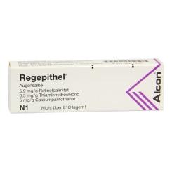 Regepithel® Augensalbe