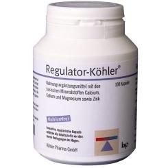 Regulator-Köhler®
