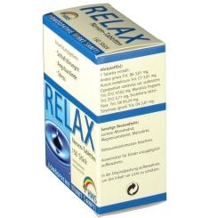 Relax Nerven-Tabletten
