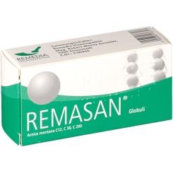 REMASAN® Globuli