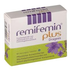 Remifemin® plus Dragees
