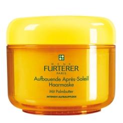 RENE FURTERER APRES-SOLEIL Aufbauende Haarmaske mit Palmbutter