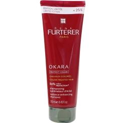 RENE FURTERER OKARA Shampoo Sondergröße