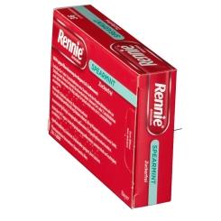 Rennie® Antacidum Spearmint Zuckerfrei