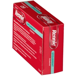 Rennie® Antacidum Spearmint Zuckerfrei