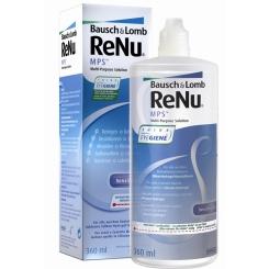 ReNu MPS Lösung