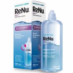 ReNu MPS Sensitive Eyes®