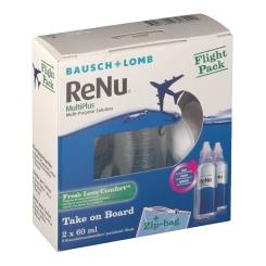 ReNu® Multi Plus SPECIAL FLIGHT PACK