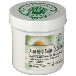 Resana® Aloe Vera Salbe Dr. Schlegel