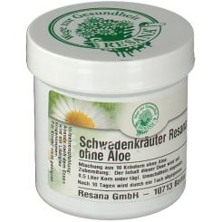 Resana® Schwedenkräuter ohne Aloe