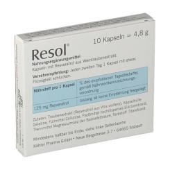 Resaol®