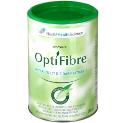 Resource Optifibre Pulver
