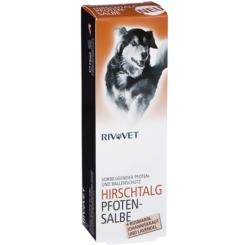 RIVIERA RIVVET Hirschtalg Pfotensalbe