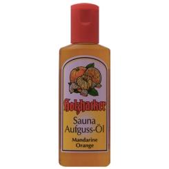 RIVIERA Sauna Aufguss-Öl Mandarine-Orange