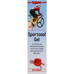 RIVIERA Sportcool Gel