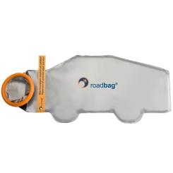 roadbag Taschen WC