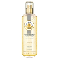 ROGER & GALLET Bois d'Orange Körperöl Sublime