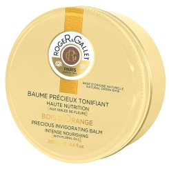 ROGER & GALLET Bois d'Orange tonisierender Balsam
