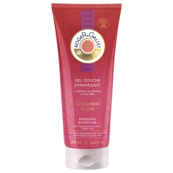 ROGER & GALLET Gingembre Rouge Duschgel