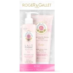 ROGER & GALLET Rose Bodyset