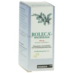 Roleca Wachholder 100mg