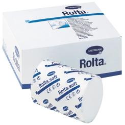 Rolta® soft Synthetik-Wattebinden 3 m x 25 cm