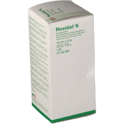 Rosidal Binde kraeftig 5mx12cm 22252