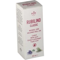 RUBILIND® CLASSIC Muskel-und Gelenks Roll On