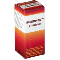 RUBRIMENT® Emulsion