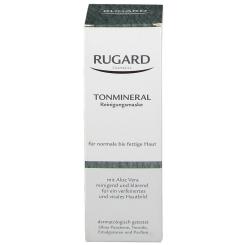 RUGARD Tonmineral Maske