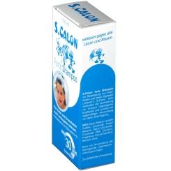 S. CALON® Shampoo