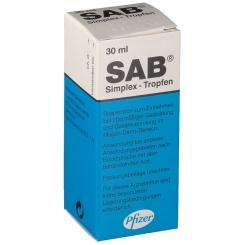 Sab® Simplex Tropfen