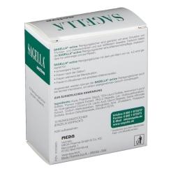 SAGELLA® active Reinigungstücher