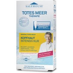 SALTHOUSE® Totes Meer Therapie Kopfhaut intensiv Kur
