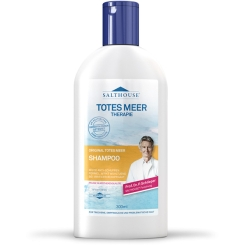 SALTHOUSE® Totes Meer Therapie Shampoo