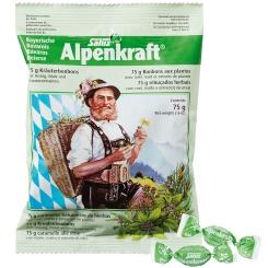 Salus® Alpenaft® Kräuterbonbons