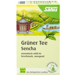 Salus® Grüner Tee